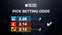 More information about Betting Odds 4